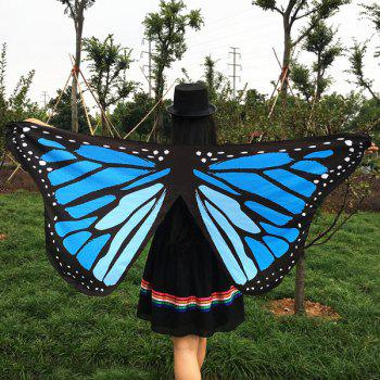Butterfly Wings Scarf