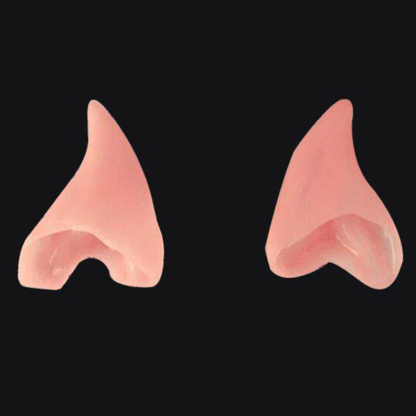 Halloween Party Simulation Ears Prop Decoration - COMPLEXION