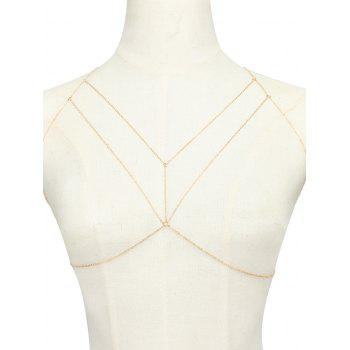 Geometric Body Chain