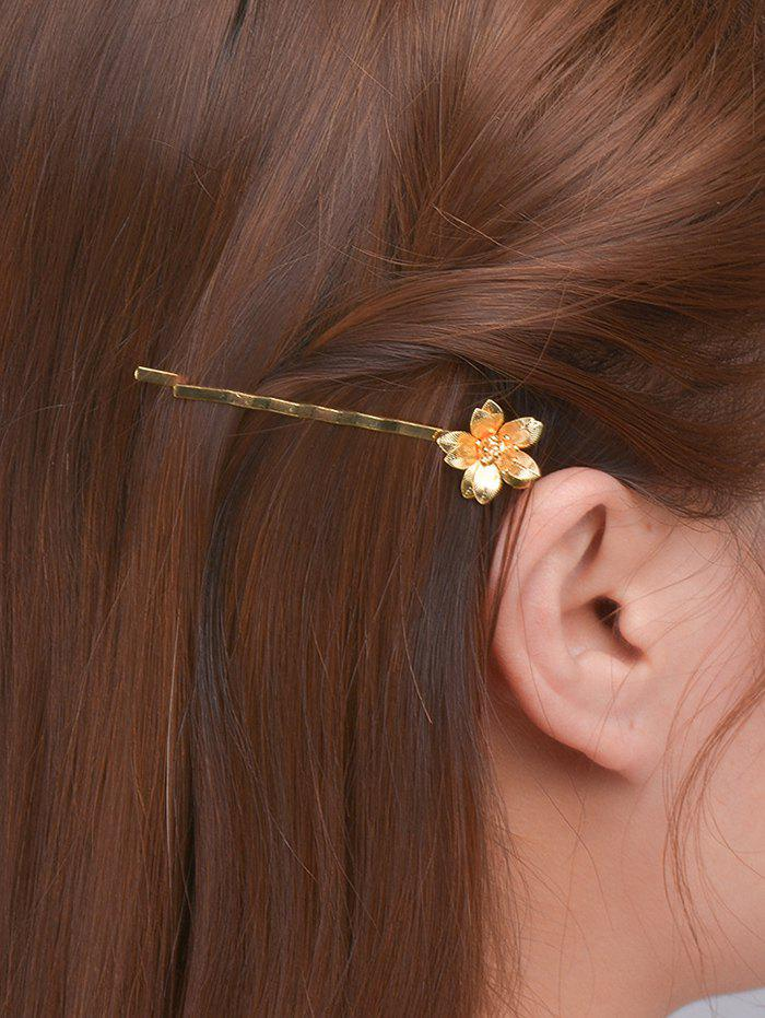 Alloy Floral Hair Accessory newborn photography props child headband baby hair accessory baby hair accessory female child hair bands infant accessories
