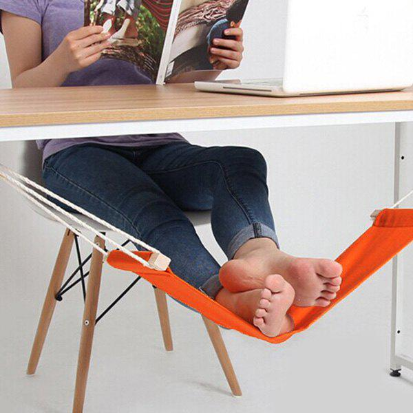 Trendy Fuut Dadget Hanging Desk Office Feet Hommock