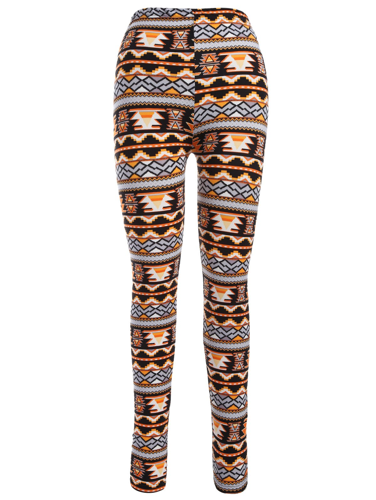 Aztec Print Ankle Leggings proxi rfid card reader without keypad wg26 34 access control rfid reader rf em door access card reader customized rs232 485