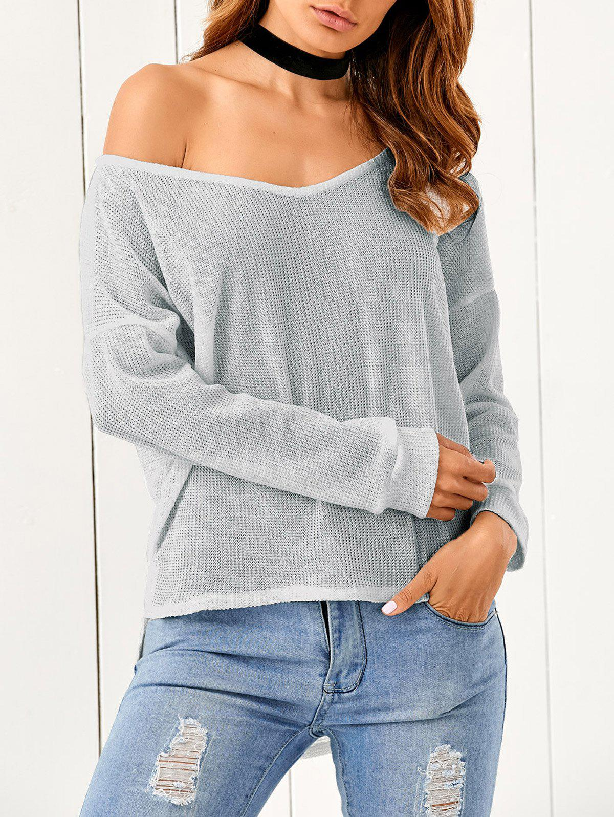 Shop our Collection of Women's One Shoulder Sweaters at europegamexma.gq for the Latest Designer Brands & Styles. FREE SHIPPING AVAILABLE!