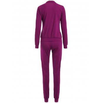 Girls Sweats Whether she is playing on or off the field, our warm and comfy girls' sweatpants, including jogger sweatpants, are a wardrobe essential for all seasons. Need a hoodie to complete her look? Full zip or pullover, our cozy girls' hoodies are available in lots of fun colors with roomy kangaroo pockets.