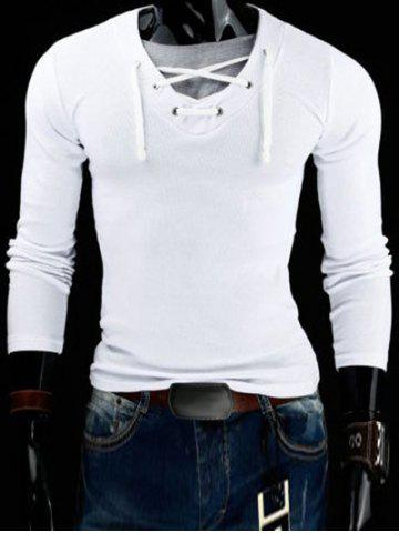 Mens Long Sleeves | Cheap Cool Long Sleeve T-Shirts For Men Online ...
