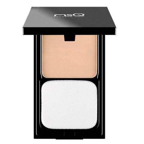 Oil Control Finish Pressed Powder Palette Kit - COMPLEXION