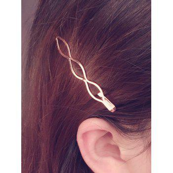 Wave Hairpin