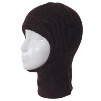 Knit Face Mask Neck Warmer Ski Cap