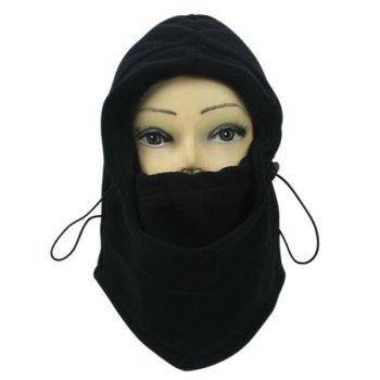 Outdoor Masque Neck Vent d'hiver Stopper Warmer Cycling Cap