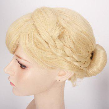 Princess Cosplay Synthetic Wig