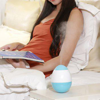 Humidificateur d'air USB - Bleu