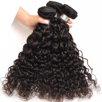 Deep Curly 1 Pcs 6A Virgin Brazilian Hair Weave - 28INCH 28INCH