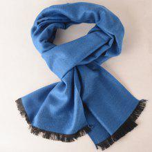 Stylish Outdoor Fringe Scarf