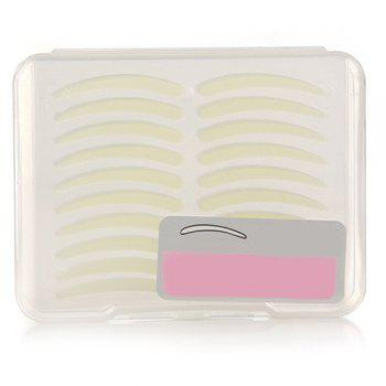 100 Pairs Invisible Slender Double Eyelid Tapes