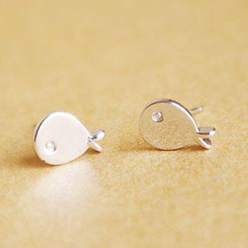 Adorn Fish Earrings