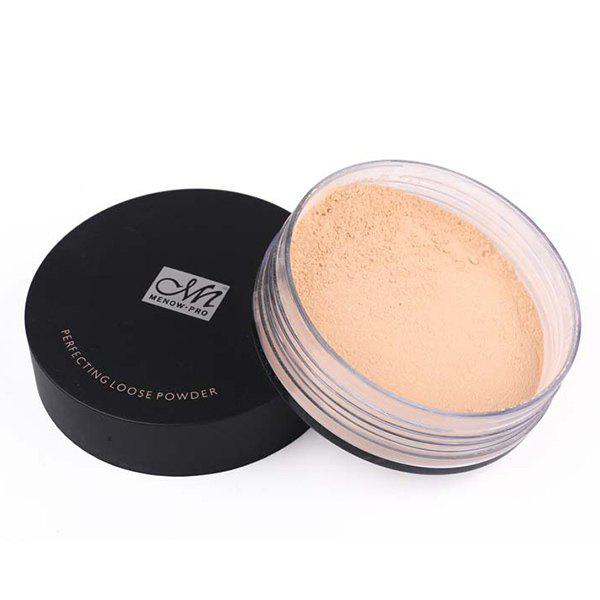 Matte Waterproof Finish Loose Powder -