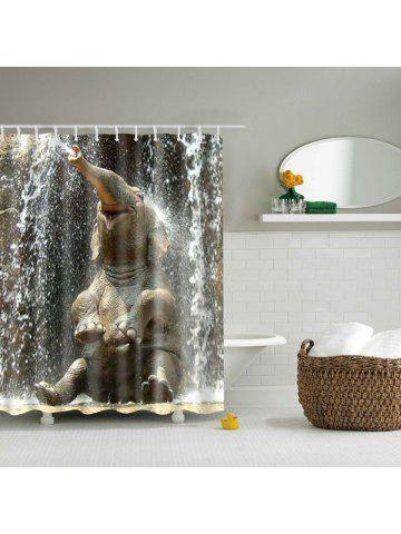 curtains heather images bathrooms shower bathroom girls curtain