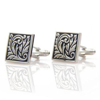 Concise Phenix Totem Cufflinks