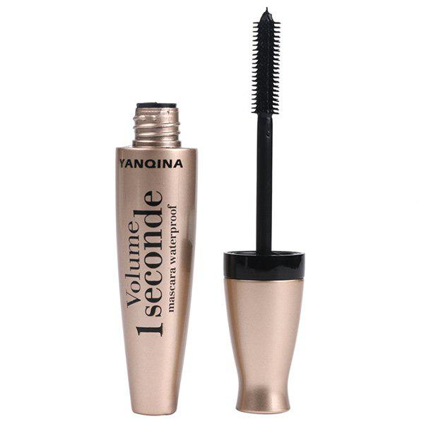 Waterproof Lengthening Curling Volume Mascara - GOLDEN