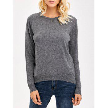 Slimming Knitwear