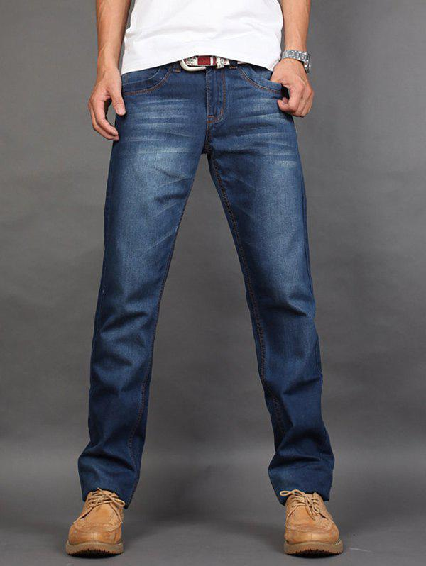JOE'S JEANS Hailey Skinny Cropped Jeans. Joe's Jeans Zip fly with button closure, five-pocket construction, stretch denim Belt loops, whisker detail at thighs, fade effect at knees, distressing, contrast stitching, mid-rise, cropped cuffed raw hem 93% Cotton 6% Polyester 1% Elastane Machine wash cold, tumble dry low Imported Ladies.