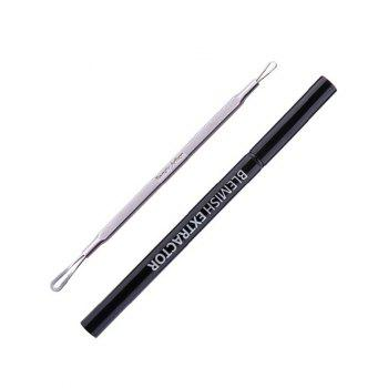 Stainless Steel Pimples Removal Acne Needle