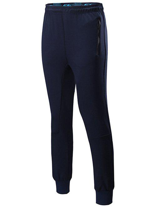 Jogging Sports Pants with Zip sports jogging pants with zip