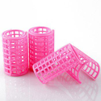 3 Pcs Hair Rollers