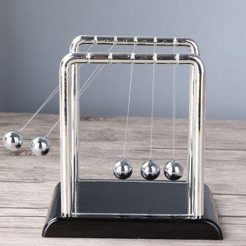 Physics Science Education Balance Newton Pendulum Ball