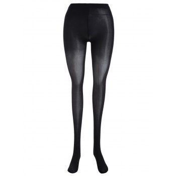12 Denier Opaque Slim Fit Tights
