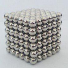 Birthday Gift 216 Pcs 3mm Multi Molding Education Toys Buckyballs