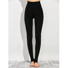 Stretchy Stirrup Leggings