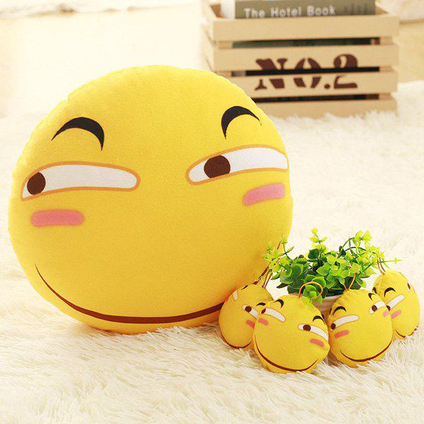 Plush Sofa Emoticon Toy Pillow 25cm soft toy poodle pillow cartoon cute poodle dog plush toy fabric stitch stuffed plush dog animal toys for children gifts