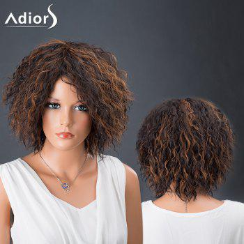Adiors Hair Colormix Short Afro Curly Synthetic Wig