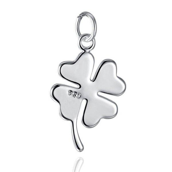 Clover Pendant - AS THE PICTURE