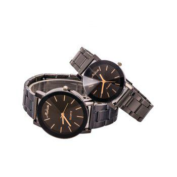 Pair of Vintage Couple Watches