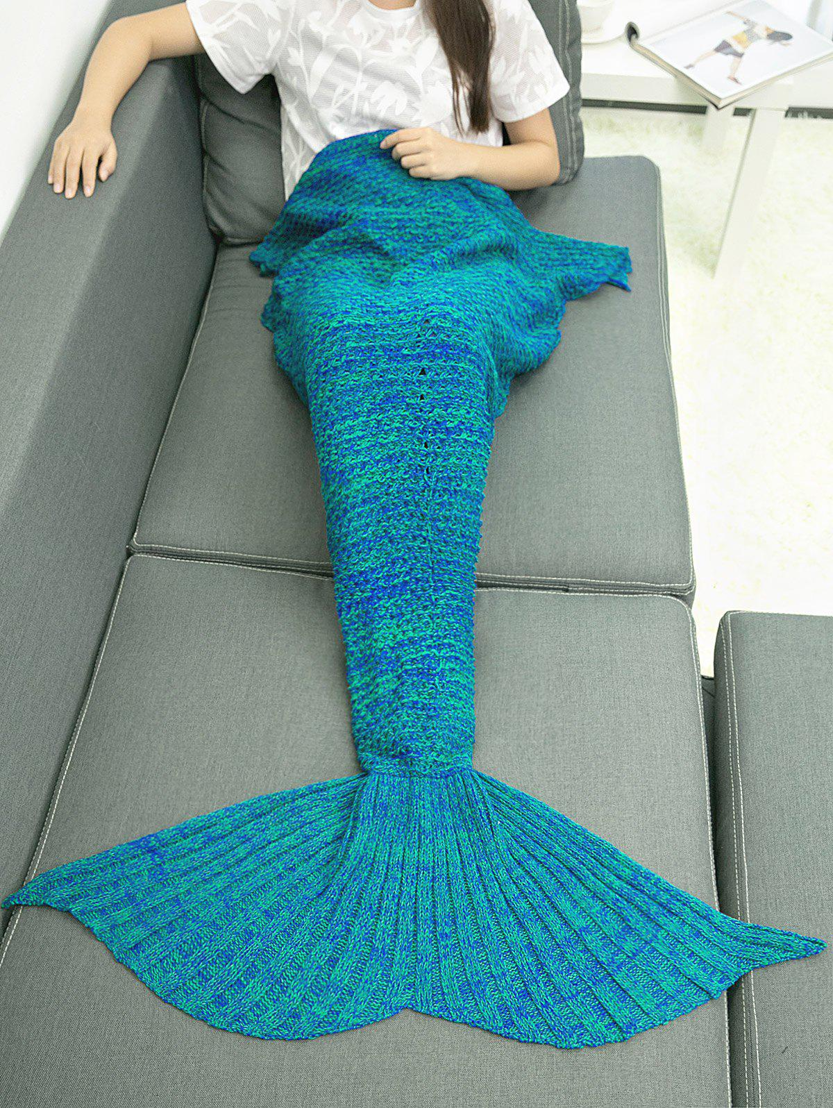 Crocheting Mermaid Blanket Throw microcontroller projects in c for the 8051