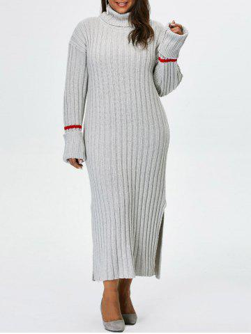 2018 Plus Size Sweater Dress Online Store Best Plus Size Sweater