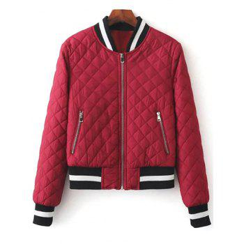 Padded Pilot Jacket