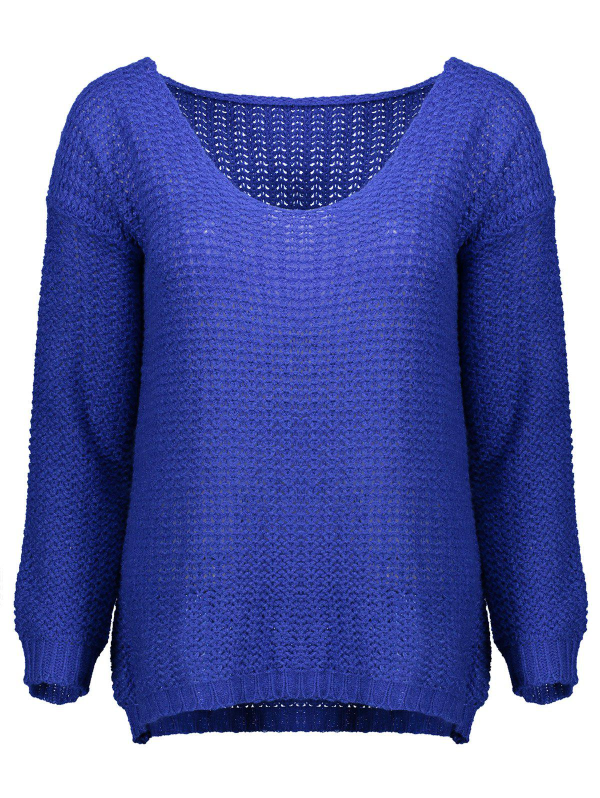 Open Knit Scoop Neck Sweater inc international concepts new olive open knit sweater msrp $89 5 dbfl