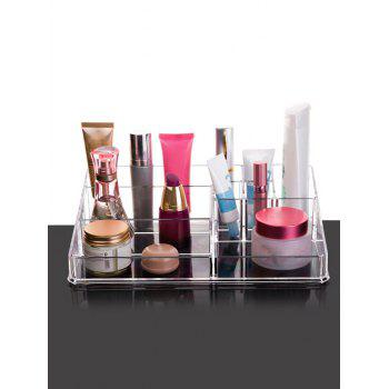 Cosmetic Storage Makeup Organizer