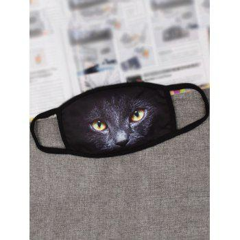 Cat Eyes Anti Haze Anti Dust Mouth Mask For Unisex