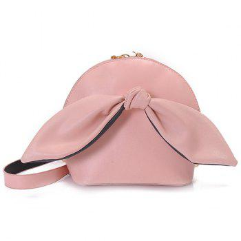 Bow Mini Crossbody Bag