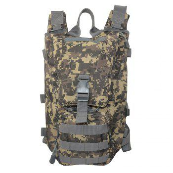1000D Waterproof Multifunctional Outdoor Tactical Backpack - ACU CAMOUFLAGE