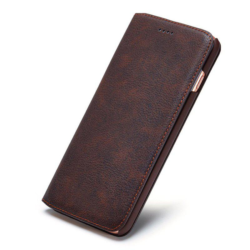 Ultra Slim Flip Faux Leather Wallet Case For iPhone антицеллюлитный массажёр us meidca ultra slim