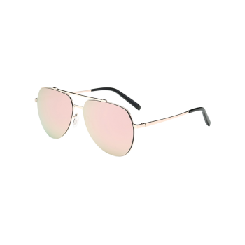 Cool Mirrored Pilot Sunglasses