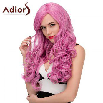 Adiors Long Side Part Wavy Synthetic Wig