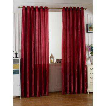 Grommets Ring Roller Blackout Curtain