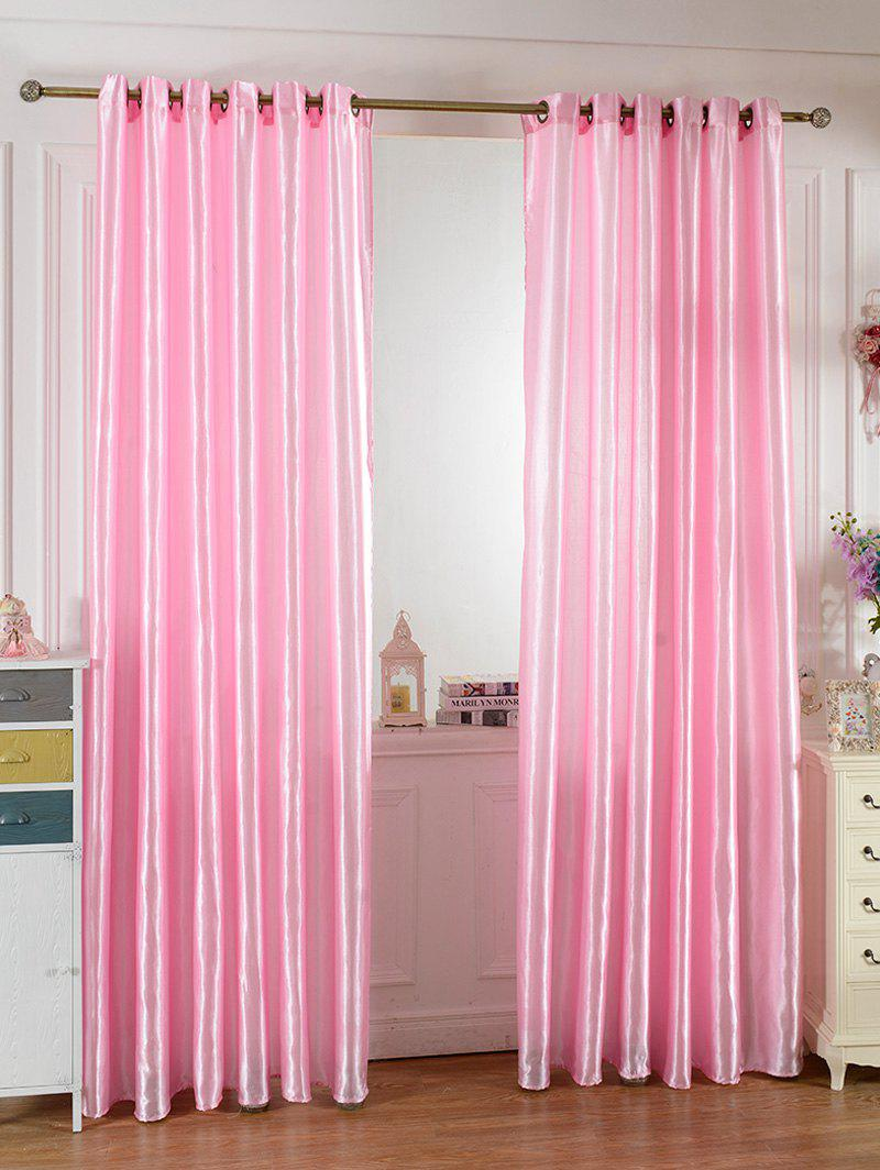 Grommets Ring Roller Blackout Curtain momo xuhaoying 009