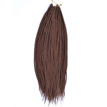 Synthetic Long Senegal Twists Hair Extension